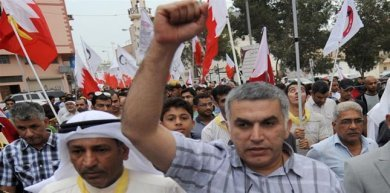 Rights groups condemn convicting Nabeel Rajab by Bahrain monarchy