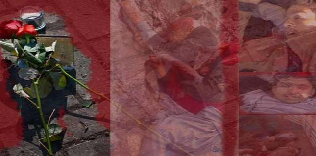 Anniversary of Martyrs of Kohistan terror attack observed