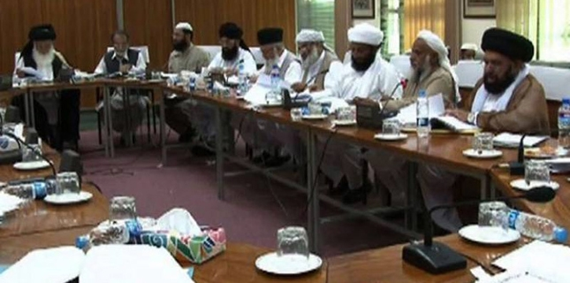 Committee formed to suggest plan to turn Pakistan into Medina-like state
