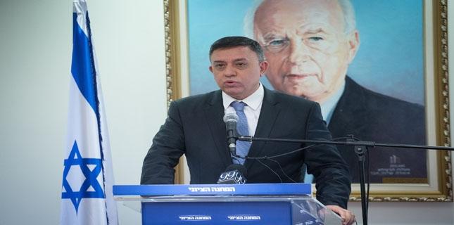 Israeli Labor Party leader meets top UAE officials in secret Abu Dhabi visit