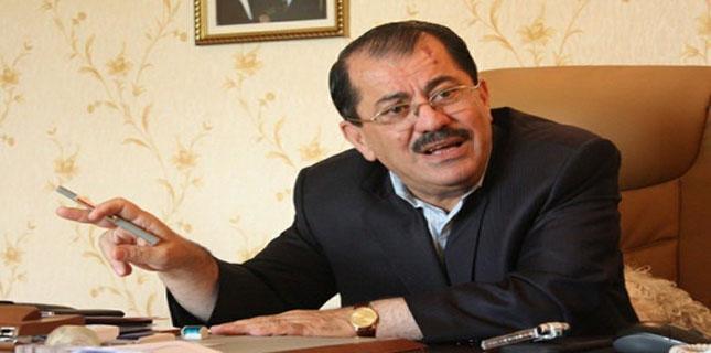 Kurdistan representative urge Kurds to beware of the US plots against Iran
