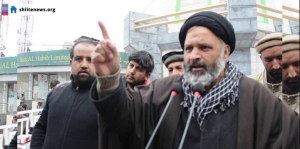 MWM GB leader Agha Ali Rizvi vows
