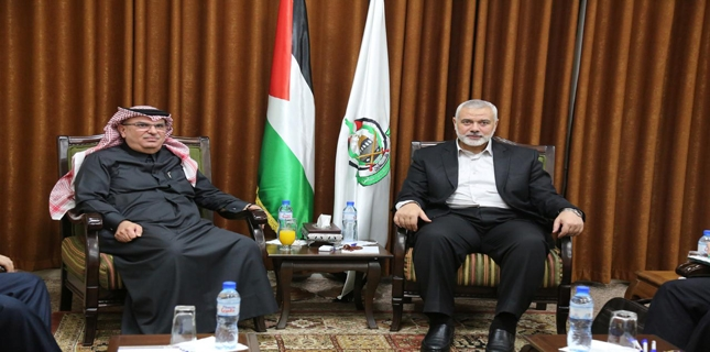 Hamas rejects Qatari aid due to violation of agreement by Israel