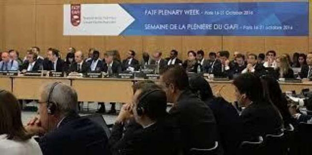 Pakistan under pressure from FATF due to JuD