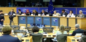 European Parliament hears victims of rights abuses of Bahrain