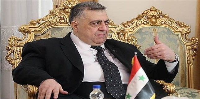 Returning of Syria after 8 Years in Arab-Parliamentary Union