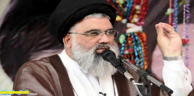 Allama Javad denounces faithless democrats and clerics of Pakistan