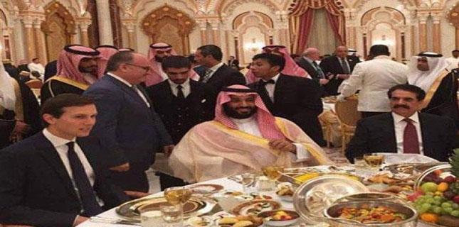Saudi support Saudi regime blackmails Pakistan governmentPakistan