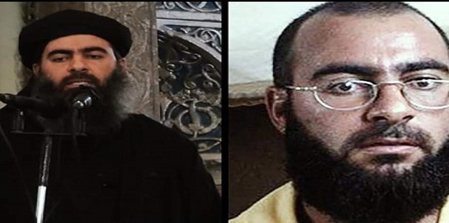 Americans and Turks know where Abu Bakr al-Baghdadi is: Bashar al Ja'afari