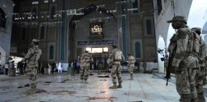 Daesh Sindh chapter leader and abettor killed in gunbattle