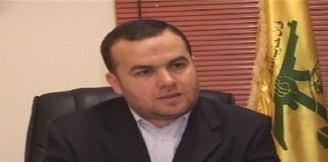 Hezbollah is going ahead with fighting corruption: MP Hasan Fadlallah