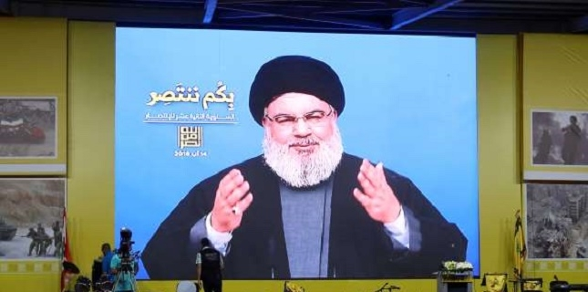 Hezbollah Secretary General Sayyed Nasrallah is Well-Trusted in Israeli public