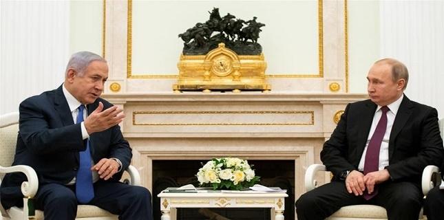 What Did Netanyahu Seek in Moscow?