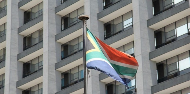 South Africa demote its Tel Aviv embassy to a liaison office
