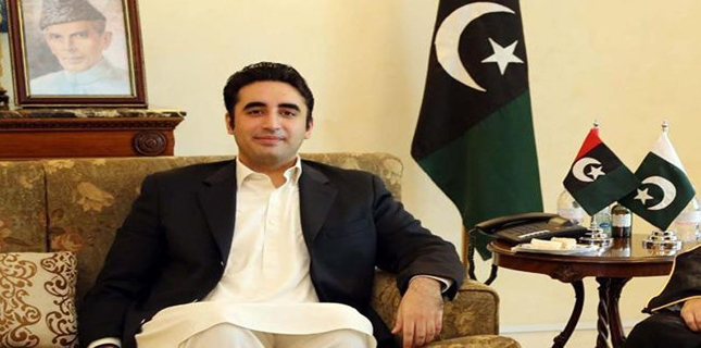 Bilawal Bhutto turns down mainstreaming of banned militant outfits