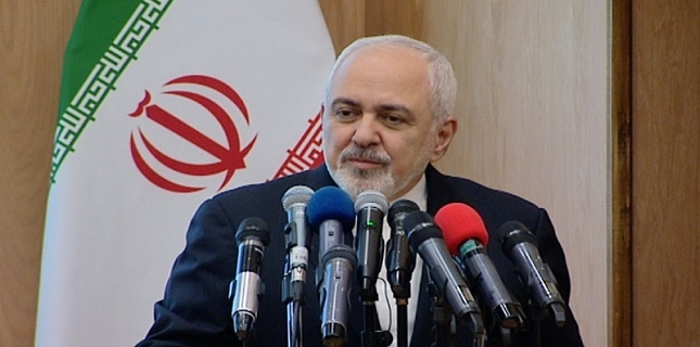 "New democratic system in Iraq is ""the fruit of the blood of the martyr Hakim"": Zarif"