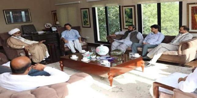 Prime Minister meets MWM demand to grant Gilgit Baltistan