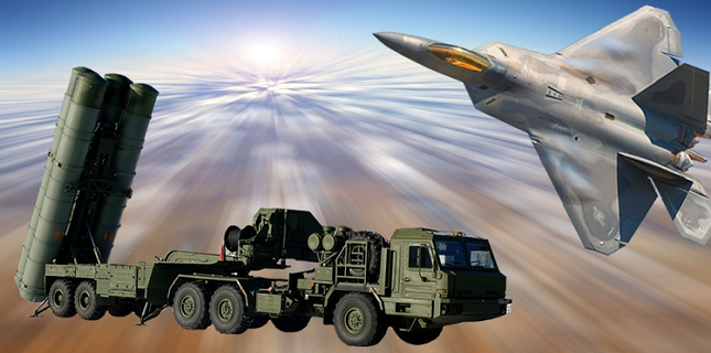 Top US General :If Turkey acquires the S-400