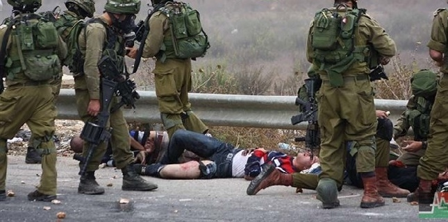 Israeli forces stormed refugee camp in West Bank and killed one