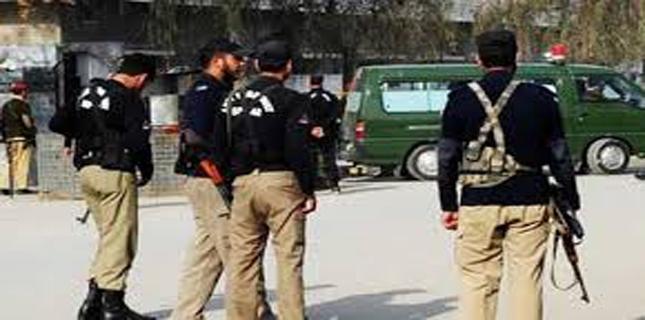 Punjab government seals JeM seminary in Sialkot Daska village
