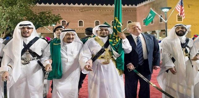 US trained Khashoggi's killers: Media report