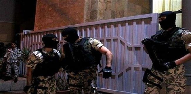 Daesh sleeper cell of four Syrians in Mount Lebanon busted