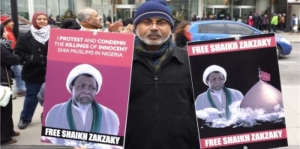 Nigerian army plans fake shootout to kill Sheikh Ibrahim Zakzaky in jail