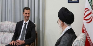 Syrian President says resistance bury notion that US decide fate of nations