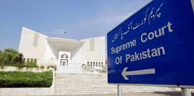 Supreme Court orders new draft Gilgit-Baltistan governance order promulgation