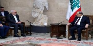 Lebanese President congratulates Iran on Islamic revolution anniversary