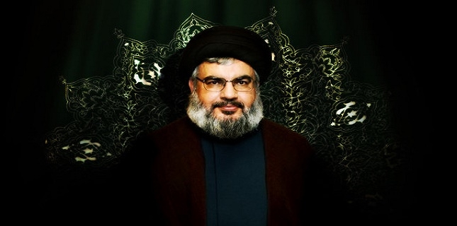 Hezbollah Secretary General Hasan Nasrallah Delivers Speech on Friday