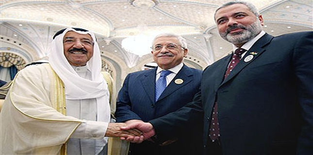 Kuwait seems unwilling to follow the GCC counterparts on ties with Israel