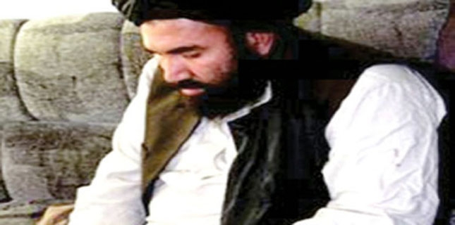 Mulla Baradar empowered by Taliban to lead them in talks with US