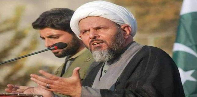 Islami Tehreek leader rejects Indian claim