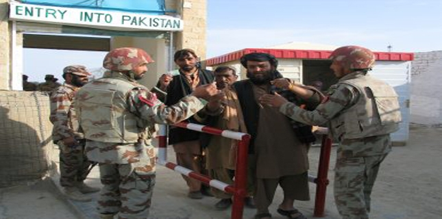 Pakistan revokes visa on arrival facility for Afghan citizens due to security threats