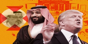 US Congress seeks tougher action against Saudi monarchy for Khashoggi murder