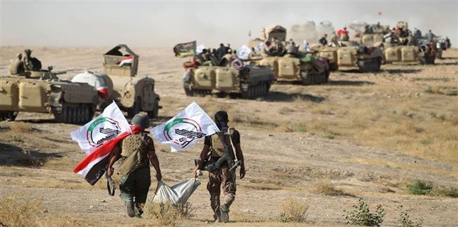 Iraqi PMU reacts saying thousands of missiles will retaliate Israeli attack