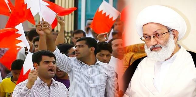 Bahraini scholars condemn Al Khalifa move against Peaceful protesters