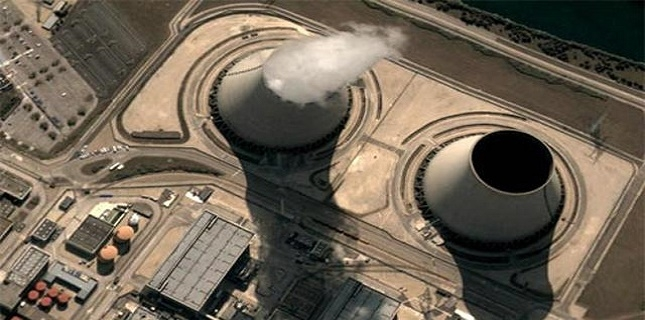Saudi's nuclear plant is an experimental nuclear reactor: CNN report