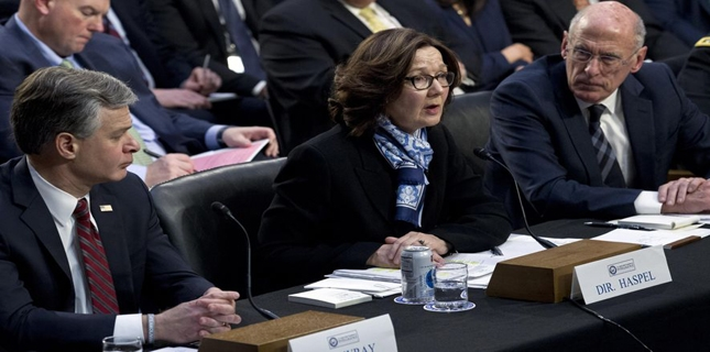 CIA and DNI chiefs tell US Senate that Iran complying nuclear deal