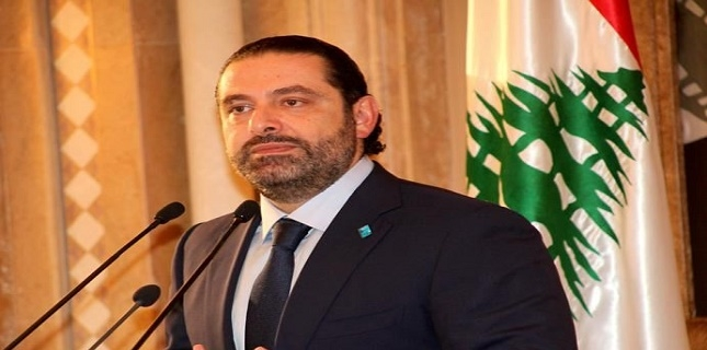 Lebanon: Prime Minister Hariri requests $2.9B for Syrian refugee returns