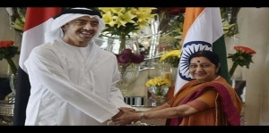 Indian Foreign Minister invited as guest of honour at OIC meeting in UAE