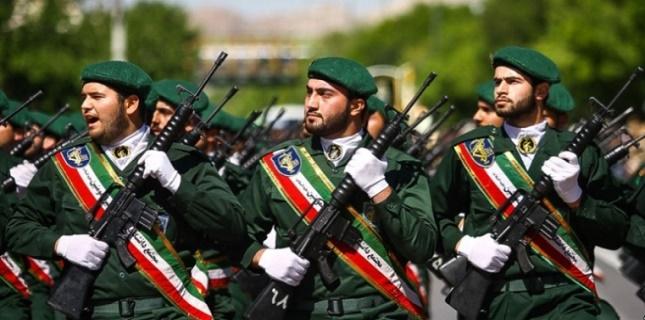 Tehran will blacklist American military like ISIL if US bans IRGC: MP