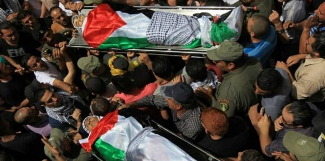 Zionist forces kill two young Palestinians in West Bank