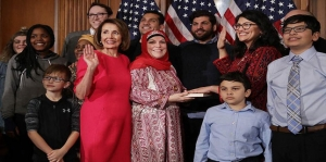 Democrats divided after US Muslim congresswomen back Israel's boycott