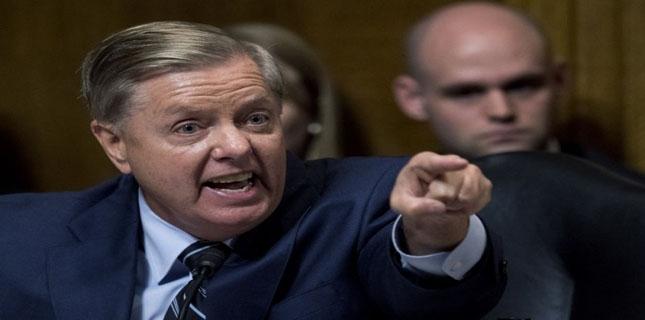 Senartor Lindsay assert US ties with Saudi cannot continue unless bin Salman is dealt with