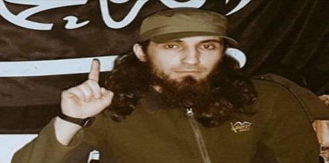 Syrian Army killed Chechen ISIS commander ni Hama