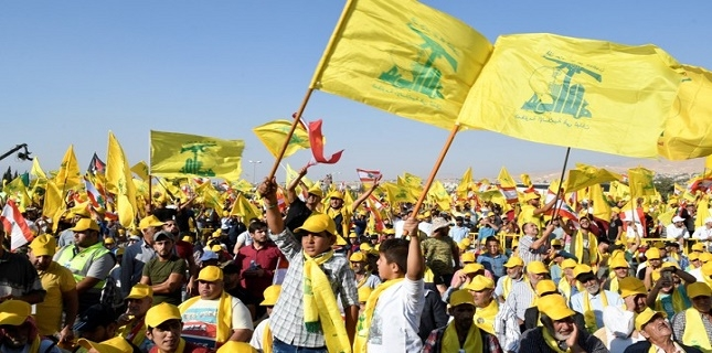Germany refuses to designating Hezbollah as a terrorist organization