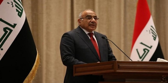 Iraqi PM: Gov't to continue military operations against Terrorists