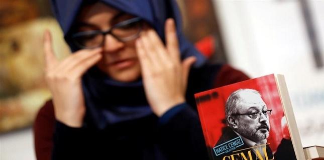 Journalist Jamal Khashoggi's Body Burned in Saudi consul general's home